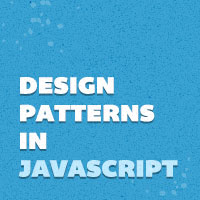 Design patterns in javascript