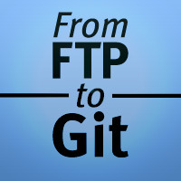 Preview for From FTP to Git: A Deployment Story