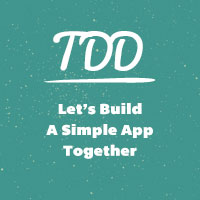 Link toLet's tdd a simple app in php