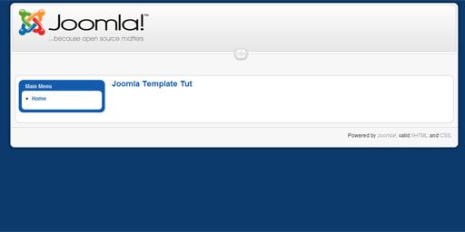 joomla templates Joomla templates default_template default template