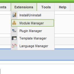 joomla templates Joomla templates module_manager_1 module manager 1