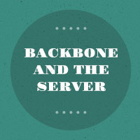Preview for Understanding Backbone.js and the Server