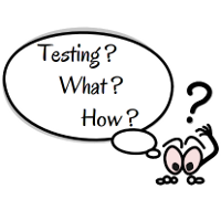 Preview for Deciphering Testing Jargon