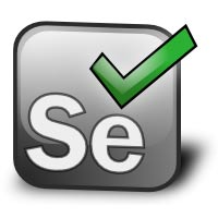 Phpunit and selenium