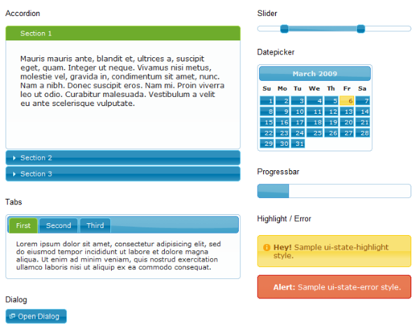 What You Must Know About jQuery UI 1 7