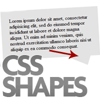 Preview for Fun With CSS Shapes