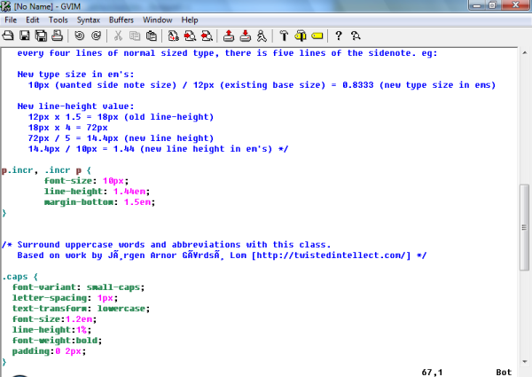 22 Neat Code Editors for Windows