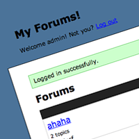 Link toBuilding a forum from scratch with ruby on rails