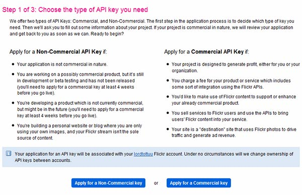 The Ultimate Guide to Decoding the Flickr API