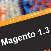 Preview for Free Copies of Magento 1.3 Theme Design!