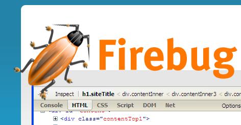use firebug