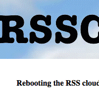 WordPress Just Made Millions of Blogs Real-Time With RSSCloud