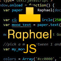 Preview for An Introduction to the Raphael JS Library