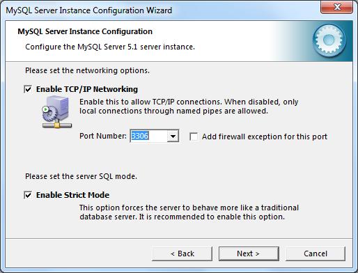 Mysql Installer 7
