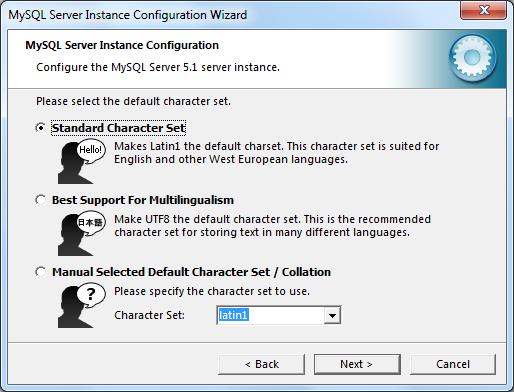Mysql Installer 8