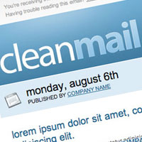 No more ripping your hair out: new email templates category