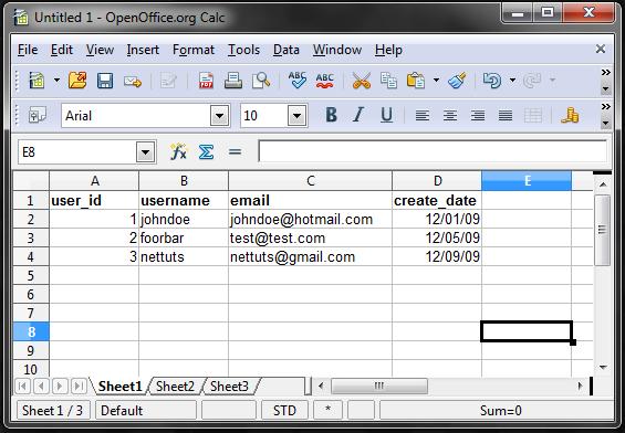 SQL BEGINNERS PDF