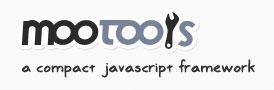 MooTools Javascript Framework