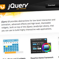 Preview for What's Changed in jQuery UI 1.8 - Plus Free Books!
