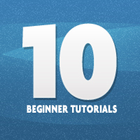 Preview for 10 Hand-Picked Tutorials for Beginning Web Designers