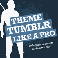 Link toTheme tumblr like a pro: upcoming rockable book
