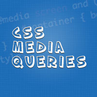 Crash course in css media queries