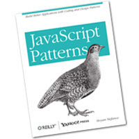 Javascript patterns thumb
