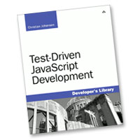 Preview for 5 Free Copies of Test-Driven JavaScript Development