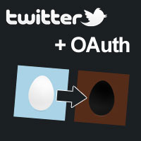 Preview for Creating a Twitter OAuth Application