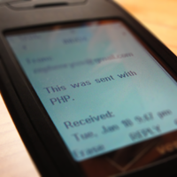 Preview for How to Send Text Messages with PHP