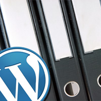Innovative uses of wordpress post types and taxonomies