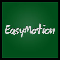 Vim plugin easy motion