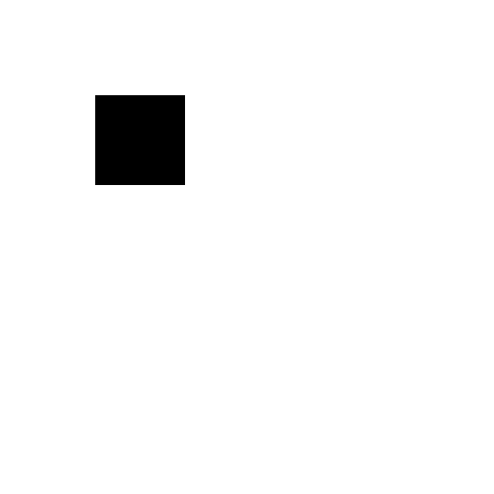 A simple square