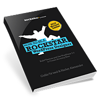 Preview for How To Be A Rockstar Wordpress Designer: WordPress 3 Revision!