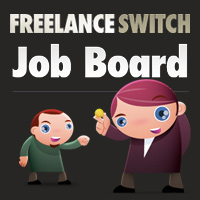 Latest web development jobs at freelanceswitch