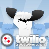 Link toBuild communication apps with twilio: new premium tutorial
