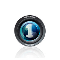 Capture one logo