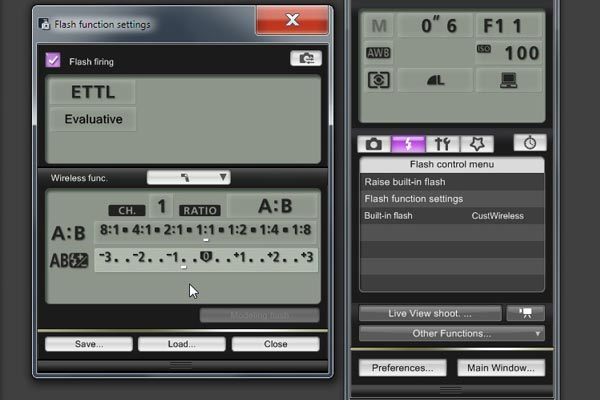 Simple Tethering for Canon and Others