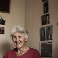 Preview for Older and Wiser: Photographing the Senior Generations