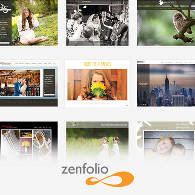 Preview for Best Practices for Presenting a Photo Portfolio Online