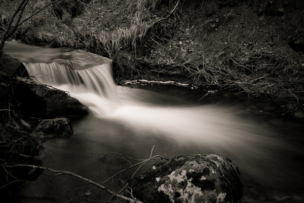 Image Credit Stanage Edge Stream by Simon Bray