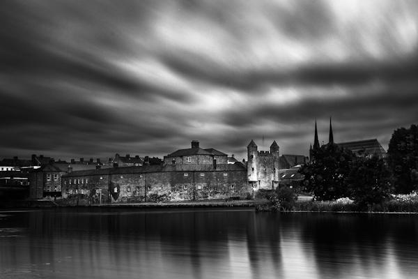 Image Credit Enniskillen Castle by Graham Noble