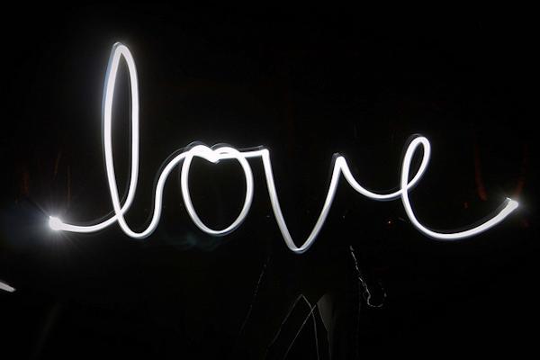 Image Credit Light of Love by Jeremy Raff-Reynolds