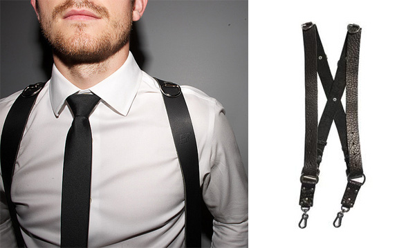 4 Alternative Camera Strap Systems