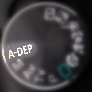 A-Dep dial