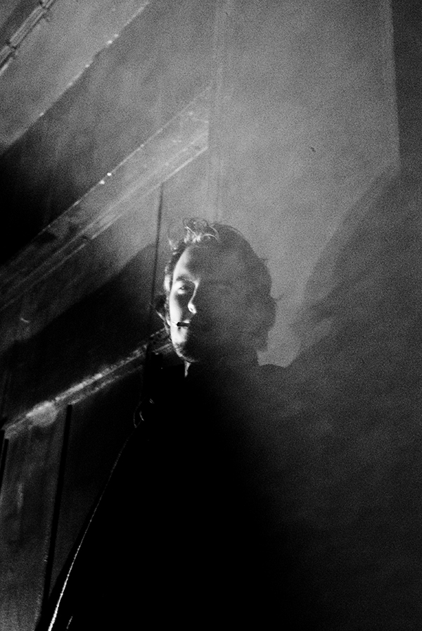 Black And White Photography Best Settings