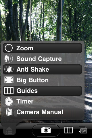 iphone apps for photographers