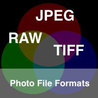Preview for An Introduction to Photo File Formats