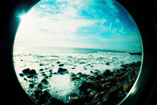 100 fantastic photos taken with a fisheye lens for Fish eye lense
