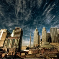 Preview for 50 Beautiful Examples of City Skyline Photography